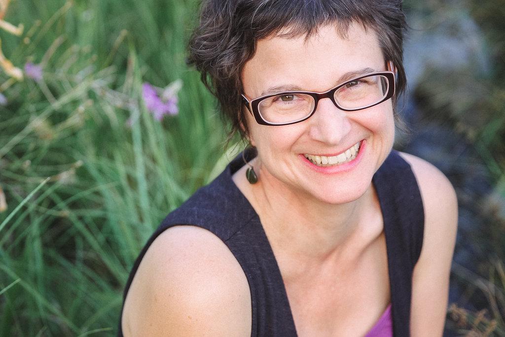 Liz Eisman